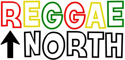 Reggae North logo